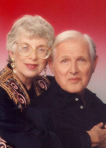 Bob and Kay Mason