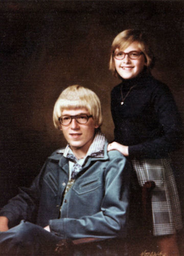 Kevin and Karyl Mason